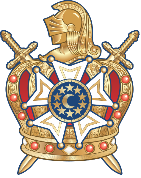 DeMolay logo